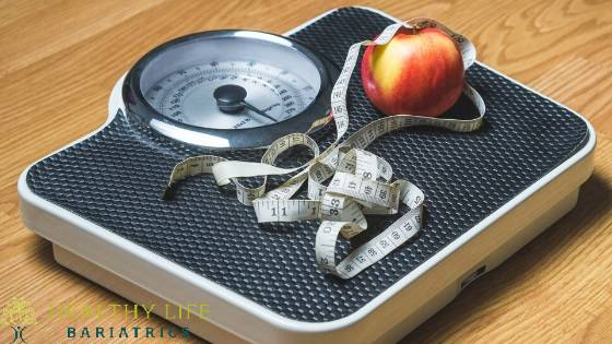Scale-Weight Loss Surgery
