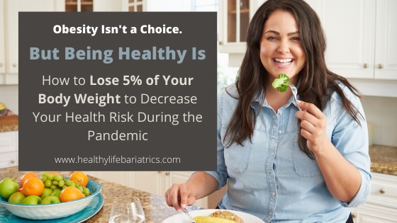 Obesity epidemic - How to Lose Excess Body Weight
