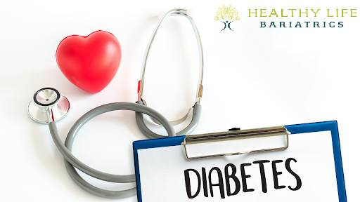 Health conditions like type 2 diabetes