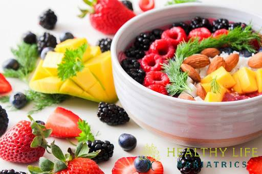 Structured Diet Programs after Obesity Surgery