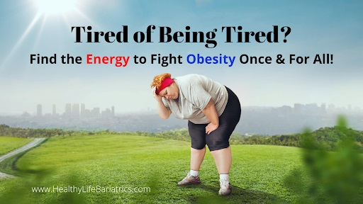 Find the Energy to Fight Obesity