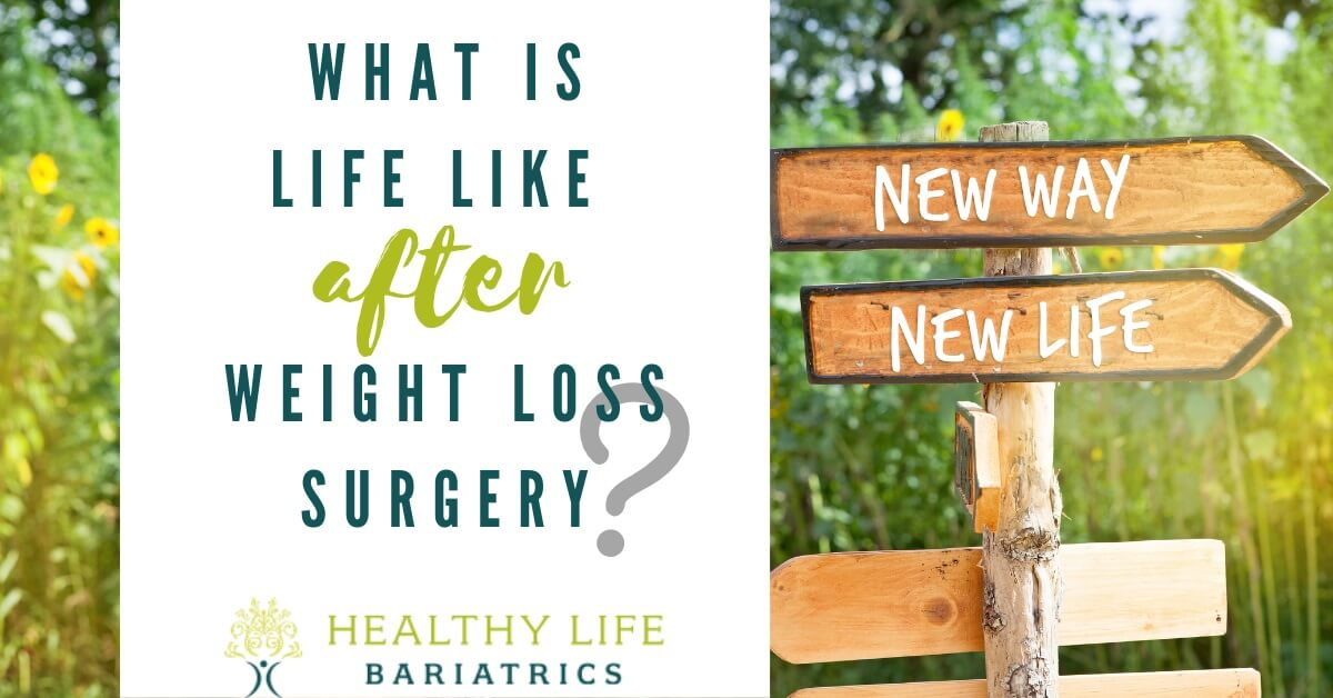 Lifestyle Weight Loss Surgery Lifestyle -Los Angeles