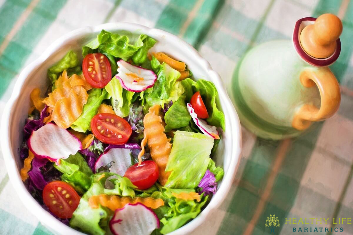Weight Loss Treatment with Diet