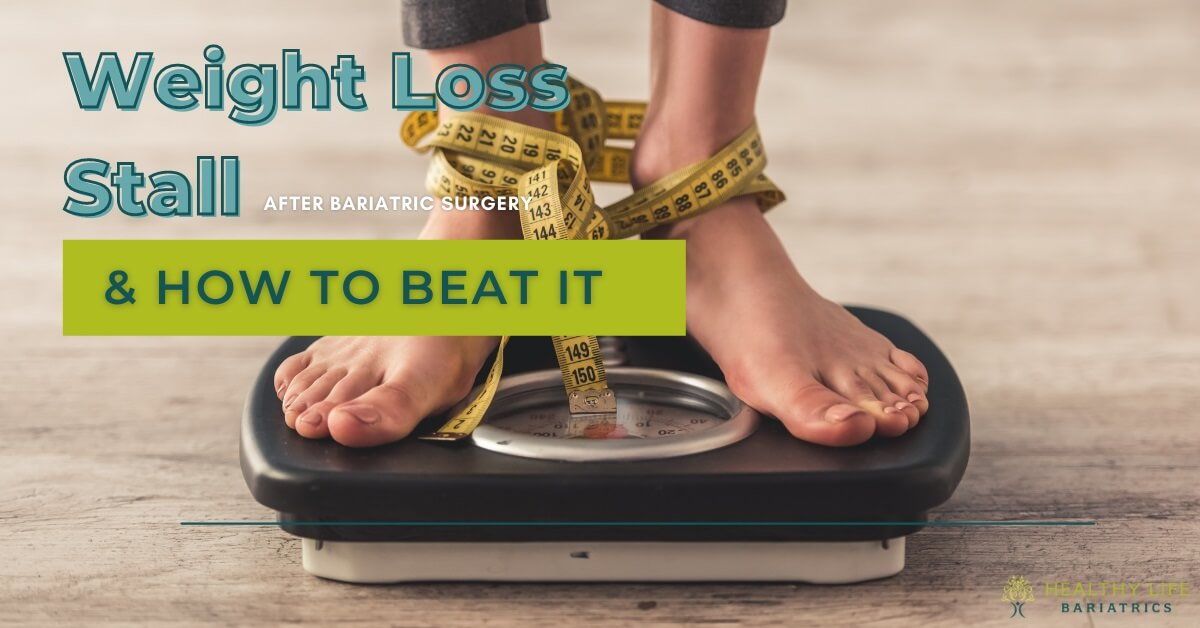 Weight Loss Stall - Los Angeles CA